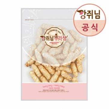 [강쥐님수라상] 현미스낵/철분양배추 (30g)