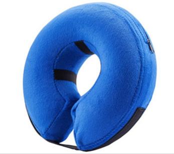 튜브형 넥카라 (블루)